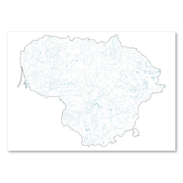 Lietuvos vandenys (melsvas)